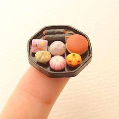 『和菓子お好きですか?』