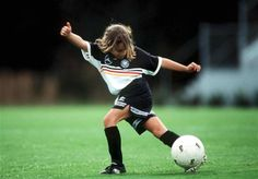 Female athletes are far more likely to experience a knee injury than males, but preventative training can help reduce their injury risk.