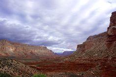 Hike to Havasupai, Arizona