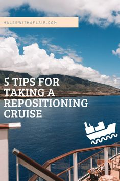 Have you thought about trying a repositioning cruise? Does the idea of starting and ending a cruise in a different place give you a sense of adventure? Top Cruise, Best Cruise, Cruise Travel, Disney Cruise Line, Cruise Vacation, Solo Travel, Vacation Trips, Vacations, Packing List For Cruise