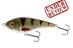 Westin Swim Lure Review