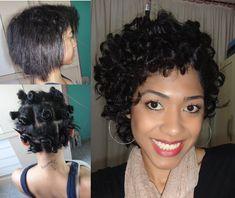 Como sobreviver à transição capilar? À base de texturização, é claro! Um método de finalizar os cabelos, aprenda!