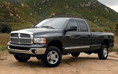 Ranking The Best Diesel Trucks (And The 4 Worst Diesel Trucks Too! Dodge Diesel, Diesel Trucks, Canning, Vehicles, Stuff To Buy, Car, Home Canning, Vehicle, Conservation