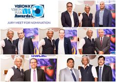 Vision-X VP Awards 2016: Jury Meet Hosted, Nominations To Be Announced Soon! #vxvpawards #vxvp2016
