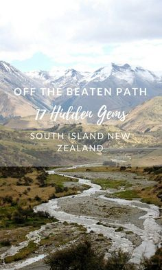 new zealand south island Travel Vacation List Holiday Tour Trip Destinations New Zealand Itinerary, New Zealand Travel Guide, Visit Australia, Australia Travel, Places To Travel, Places To Visit, Travel Destinations, New Zealand Adventure, New Zealand South Island