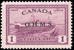 Canada Postage Stamps from Kayatana. A wide selection of collectible Canadian postage stamps for sale online. Posters Canada, Vintage Stamps, Vintage Images, War, Lettering, Classic, Coins, Modern, Collections