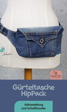 Jean Crafts, Denim Crafts, Mochila Jeans, Denim Handbags, Denim Ideas, Recycle Jeans, Diy Jeans, Hip Bag, Recycled Denim