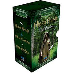 Livro - Box Coleção Sevenwaters (3 Livros)