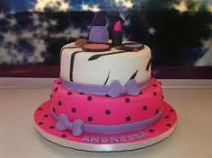 bolos decorados com pasta americana com estampa de zebra - Pesquisa Google