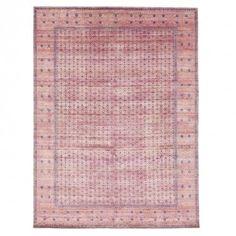 Aura Silk & Wool Rug - 8 11 x12