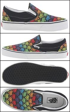 b96d951cfa demonoid edition...i.want these · Slip On TrainersVans ...