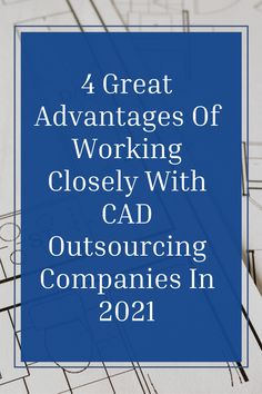 Outsourcing Partners Are Not Outsiders Anymore!!! Today, we will discuss the 4 most important advantages of working closely with CAD Outsourcing firm and how they take care of your complicated and time-consuming drafting job. #theaecassociates #caddrafting #cadoutsourcing #outsourcingservices #CADServices #CAD #caddrawing #outsourcing #architecturedesign #caddesign #designsupport