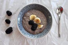 3 hozzávalós, egyszerű, minden mentes chia puding recept - Masni