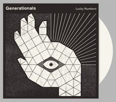 Generationals / Lucky Numbers - SCOTT CAMPBELL