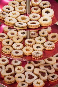 Kruche ciasteczka http://www.ewawachowicz.pl/przepisy,3,82.html