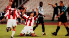 Olympiakos ziovanni Soccer, Sports, Football, Hs Sports, Futbol, European Football, Sport, Soccer Ball