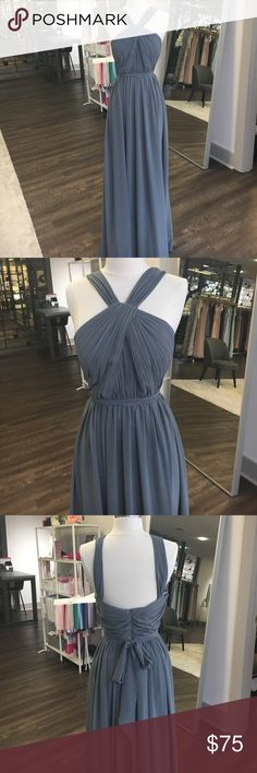 Jenny Yoo bridesmaid dress Jenny Yoo Chiffon bridesmaid dress Jenny Yoo Dresses