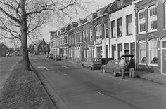 Westergracht 1982