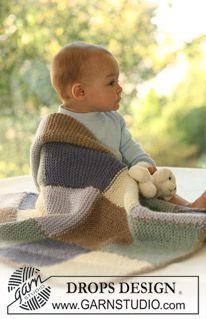 Die beste Baby-Decke, die es gibt. Noch heute als Zudecke im täglichen Gebrauch, allerdings in vierfacher Größe nun. Perfekter Wärmeausgleich im Sommer und im Winter.