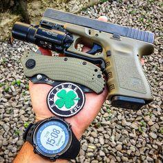 Glock 25? Sweet!