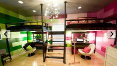 lila lányos szobák - Google keresés