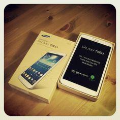 Myślę,że do aktywnego blogowania 8 cali nada się idealnie :) - zdjęcie wykonane Samsungiem Galaxy S4 Zoom #Imagelogger #samsung #galaxy #s4 #zoom