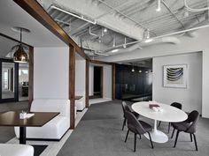 Confidential Client Offices - San Francisco - 8