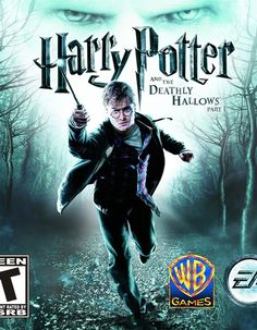 harry potter and the deathly hallows part 2 pc game ocean of games