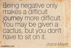Quotes of Joyce Meyer About journey, inspirational, excellence, best, life, love, reading, eyes, death, balance, control, past, future, reli...