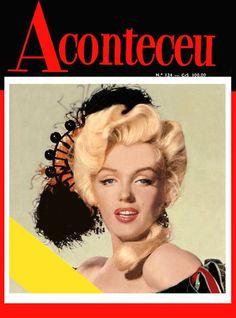 Marilyn Monroe - Aconteceu