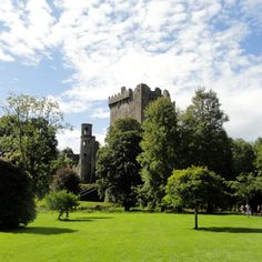 Blarney Castle and the Stone of Eloquence - Intro to Ireland tour