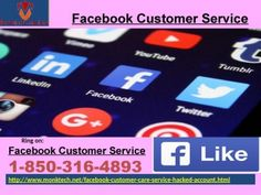 Is Customer service for Facebook 1-850-316-4893 necessary to everyone? On the off chance that you need to end all your Facebook issues then you have to make a call at 1-850-316-4893 where you will meet to our Customer Service for Facebook team who has been hailed by the a huge number of clients who profited our administrations before. Along these lines, come to us and witness the greatness of our work. For more information about us go through our website…