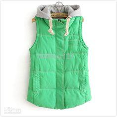 dhgate Wholesale Vests