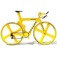 50 удивительных и уникальных Велосипеды Дизайн