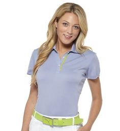 puma womens golf shirts