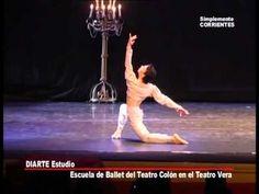 ISA Teatro Colon en Corrientes  2011- Gala de Ballet