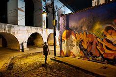 Arcos da Lapa, Rio de Janeiro, janeiro de 2013 – fotografia de Steve McCurry.  Veja também: http://semioticas1.blogspot.com.br/2012/04/certas-cancoes.html