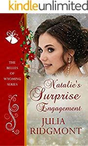 Engagement and promotion are the themes in this romance by Julia Ridgmont. Book 5 in the series. Surprise Engagement, Wyoming, Promotion, Romance, Books, Romance Film, Romances, Libros, Book