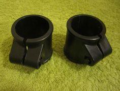 Binoculars, Musical Instruments, Black