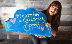 Pizarrones de Colores :: Chuladas Creativas