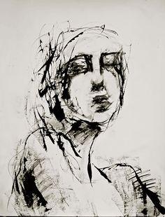 MARILYN KALISH | Drawing | Painting | Drawings