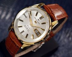 Your Guide to Valuing Your Vintage Seiko Timepiece | eBay