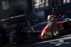 Jean-Eric Vergne, DS Virgin Racing Formula E Team, Buenos Aires ePrix