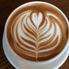 Capitino @Inspired by Starbucks