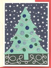 Hundreds of Christmas crafts