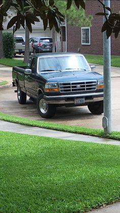 1995 Ford F150, Ford Trucks, Diesel, Vehicles, Diesel Fuel, Car, Ford, Vehicle, Tools