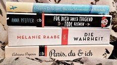 Quartalslieblinge 03/2016  http://literaturliebe.de/quartalslieblinge-032016/