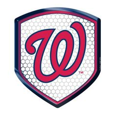 Washington Nationals Tape Measure