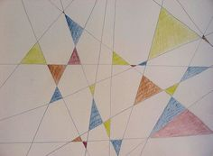 Blog about 5th grade geometry -  waldorf style