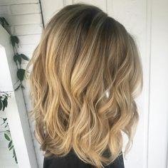 Dimensional Blonde #calliekaybeauty #thirdspacesalon